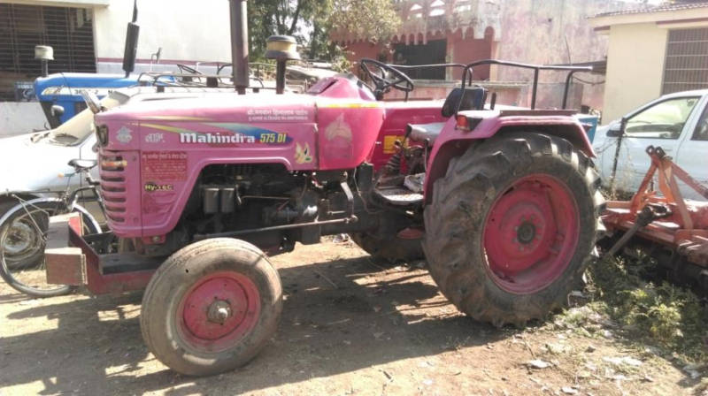 Buy used : MH-475 Tractor online in Dhule, MAHARASHTRA